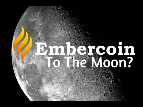 Embercoin, Is It The Next Verge (XVG)?