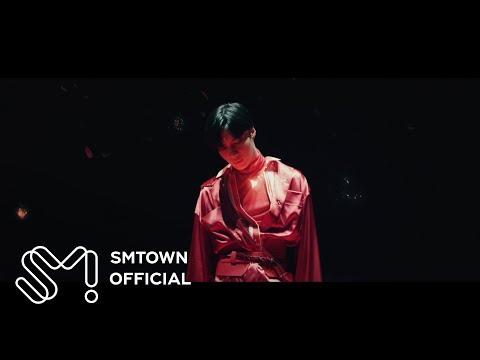 Tae Min - Flame of Love