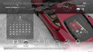 Gran Turismo 5 Prologue - Unknown Song #9 (Kemmei Adachi - Evening Haze)