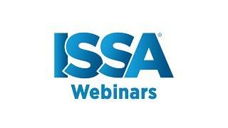 Thumbnail for New Member Benefit: ISSA Member Employee Benefits Program