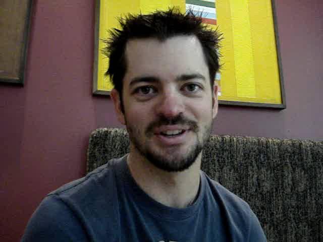 Nicolas Duval – Canada