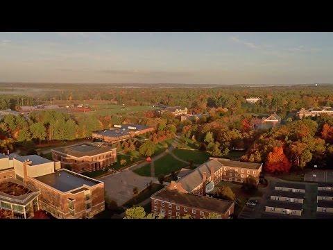 Stonehill College - video