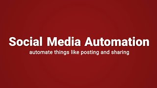 Social Media Automation | Social Media Automation Tools