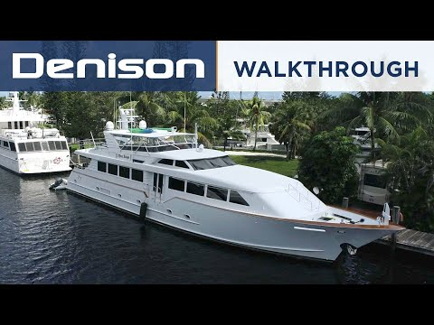 Broward Motor Yacht video