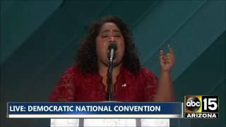 FULL: Representative Raumesh Akbari - Democratic National Convention