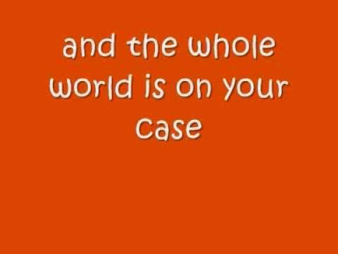 Adele- Make you feel my love Lyrics