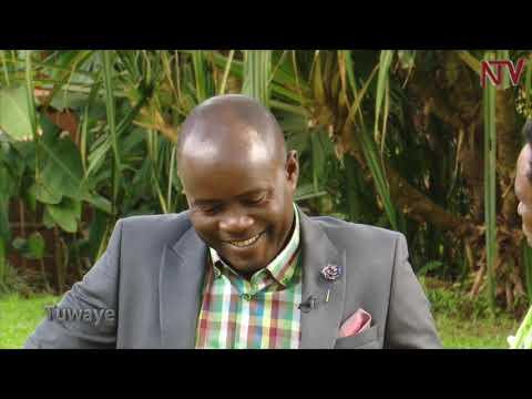 TUWAYE: Wuliriza eby'entiisa ebyatuuka ku Felly Bamwanga PT 2