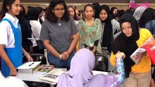 Reaksi Student SMK Assunta Ambil Result SPM