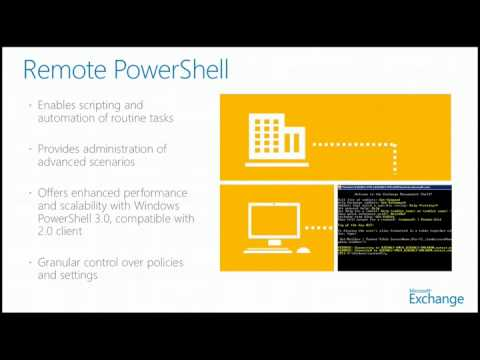 Office 365 Administration - 06 - Exchange Online Basic ... - YouTube