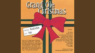 Shut In At Christmas - Charlie Louvin
