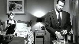 The Big Heat (1953) - Why Can't You Behave?