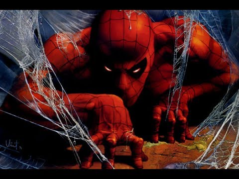8 Spider-Man Movies That Almost Happened