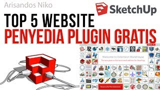 sketchup 2019 plugins pack free download - TH-Clip
