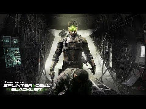 Splinter Cell Blacklist Multiplayer XEON E5 2640 + GTX 970 ( Ultra Graphics ) ТЕСТ
