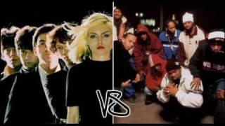 DJ Muggs - Wu Tang Vs Blondie