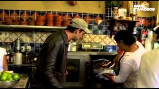 Yo sólo sé que no he cenado - Guadalajara