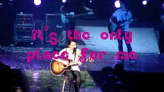 Miley Cyrus - Spotlight - With Lyrics (HQ)