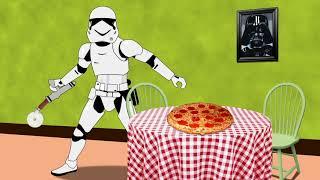 Vanelli's Episode III - The Bistro Awakens