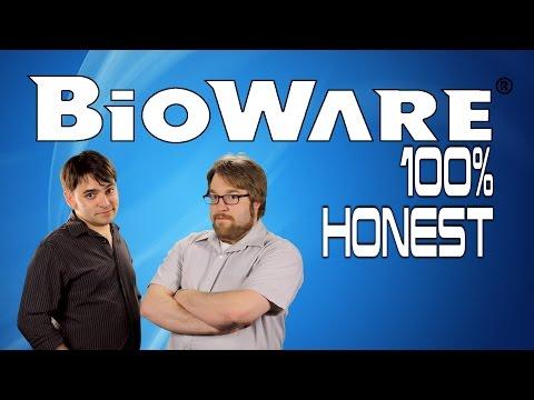 Co kdyby byli v BioWare upřímní?