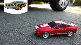 Ferngesteuertes Auto - R/C Street Pro - Ford Mustang Shelby GT500