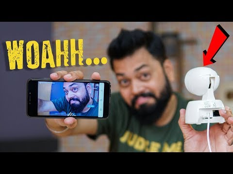 BEETEL CLOUD CAMERA - Isse Kaise Bachoge???