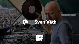 Sven Vath - Live @ Awakenings Festival 2017