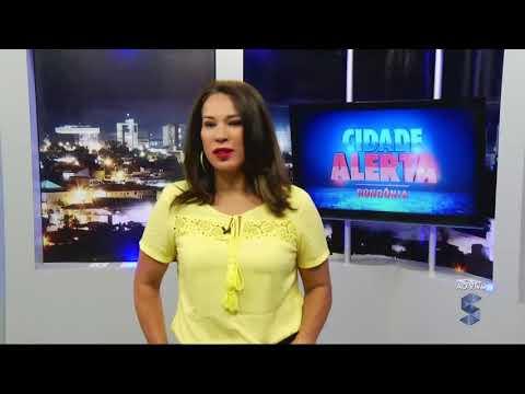Sandra Santos comenta a insegurança no Parque de Porto Velho - Gente de Opinião