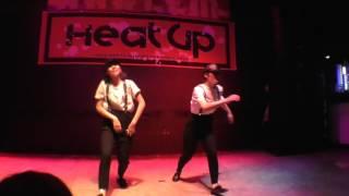 DOO-WOP / HEAT UP vol.35 DANCE SHOWCASE