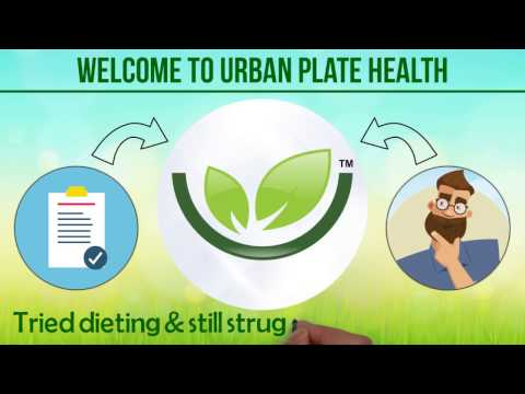 Welcome to Urban Plate Health