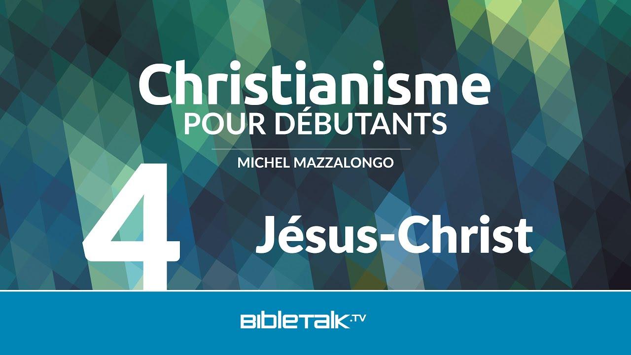 4. Jésus-Christ