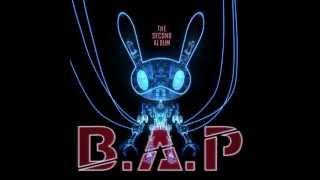 B.A.P - Power [Mp3/DL]