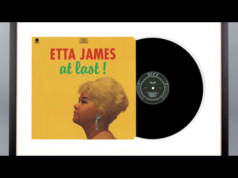 Etta James At Last Super HQ Extended Version - Suzannesstud