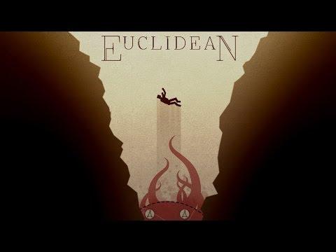 Euclidean: A Game of Geometric Horror - Trailer 1 thumbnail