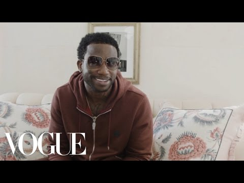 Gucci Mane on Gucci: The One Review that Really Counts | Vogue