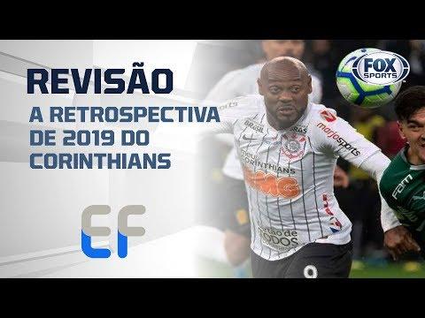 QUE ANO, HEIN, TIMÃO? Veja a retrospectiva de 2019 do Corinthians