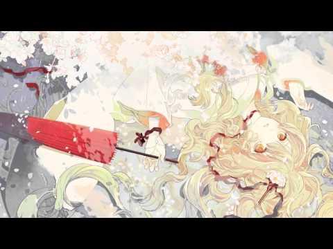【MAYU】雨桜【オリジナル】