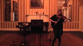 Joni Fuller - Wild Wild West Looping Video