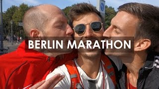 VLOG #46 | BERLIN MARATHON 2016
