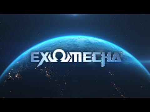 World Premiere Trailer de Exomecha