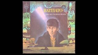 Franco Battiato: 'Il Re Del Mondo' - L'era del cinghiale bianco (1979) UV22 Remastered