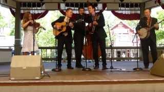 Preachin, Prayin, Singin' - Driven at Silver Dollar City 2013