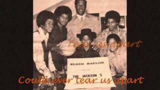 Man's Temptation - Jackson 5
