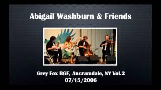 【CGUBA253】Abigail Washburn & Friends 07/15/2006 Vol.2