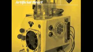Jonathan Coulton - Artificial Heart [Full Album]