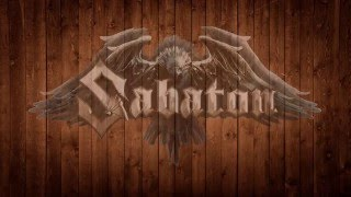 Sabaton -  Metal Crüe (lyrics video)