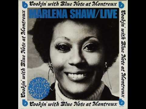 Marlena Shaw - Let's Wade In The Water