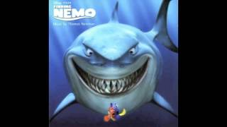 Finding Nemo Score - 38 - Finding Nemo - Thomas Newman