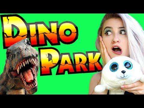 Moje stretnutie s dinosaurami