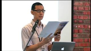 CEP 2016 Lecture 8 of 14 : Peter Lau - Preaching the Gospel from Old Testament