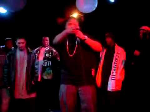 U.G. @ The Jet Lounge Video by Scooby U.G.